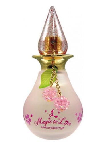 Magic to Love Sakuraberry 2008