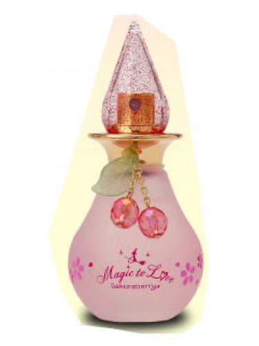 Magic to Love Sakuraberry 2009