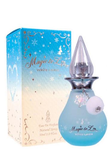 Magic to Love White Lovers 2008