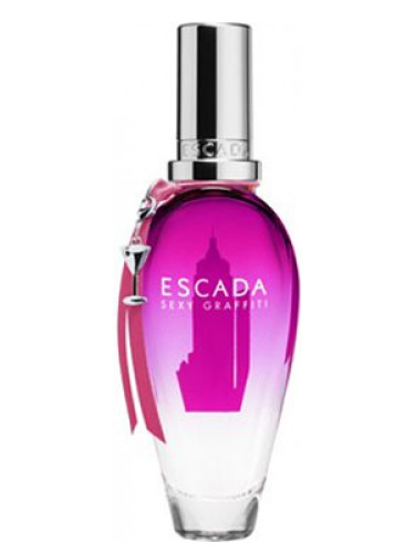 Escada Sexy Graffiti 2011 14010 on escada perfume