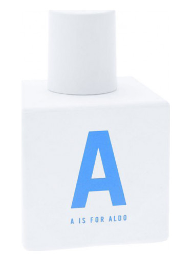 A is for ALDO Blue