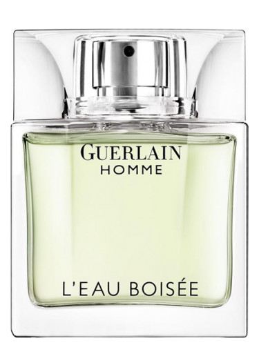 guerlain l 39 homme l 39 eau bois e guerlain cologne un parfum pour homme 2012. Black Bedroom Furniture Sets. Home Design Ideas