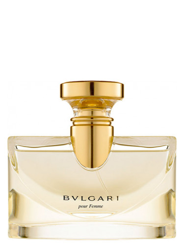 bvlgari pour femme bvlgari perfume a fragrance for women. Black Bedroom Furniture Sets. Home Design Ideas