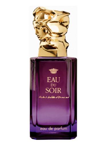Eau du Soir 2005 Sisley perfume - a fragrance for women 2005