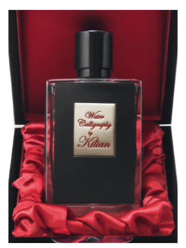 Water Calligraphy By Kilian Perfume A Fragrance For