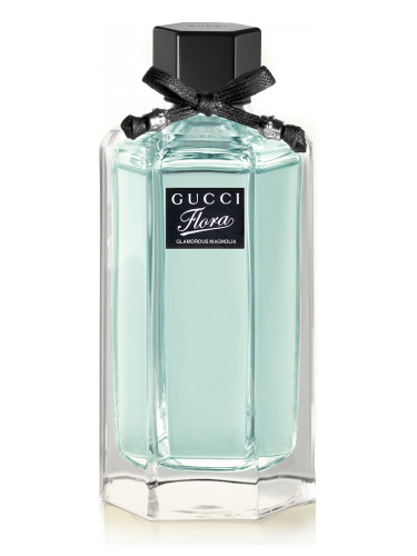 Flora by gucci glamorous magnolia gucci perfume a for Floar meaning