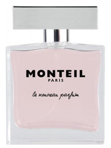 monteil le nouveau parfum germaine monteil parfum un parfum pour femme 2012. Black Bedroom Furniture Sets. Home Design Ideas