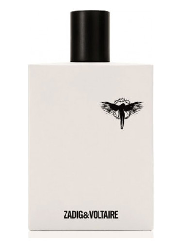tome 1 la purete for her zadig voltaire perfume a. Black Bedroom Furniture Sets. Home Design Ideas