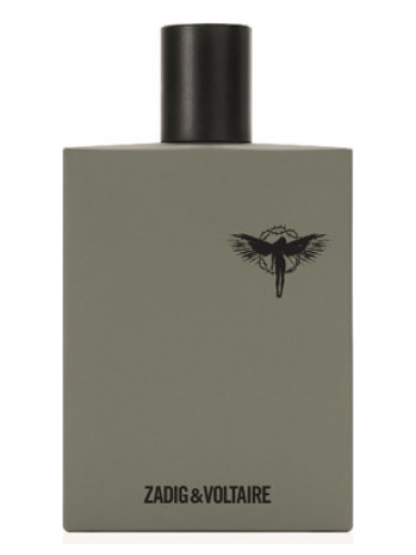 tome 1 la purete for him zadig voltaire cologne a fragrance for men 2012. Black Bedroom Furniture Sets. Home Design Ideas