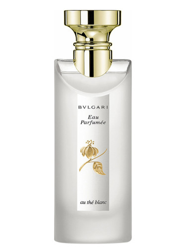 eau parfumee au the blanc bvlgari perfume a fragrance. Black Bedroom Furniture Sets. Home Design Ideas