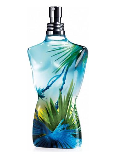Le male summer 2012 jean paul gaultier cologne a fragrance for men 2012 - Acheter mariniere jean paul gaultier ...