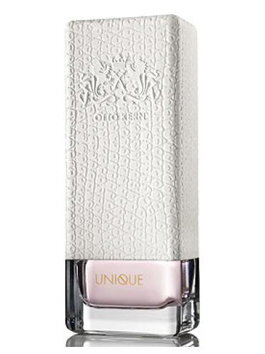 unique woman otto kern parfum un parfum pour femme 2012. Black Bedroom Furniture Sets. Home Design Ideas