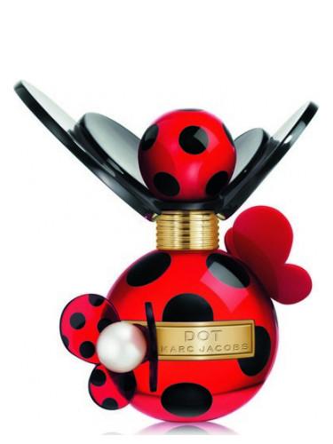 dot marc jacobs perfume