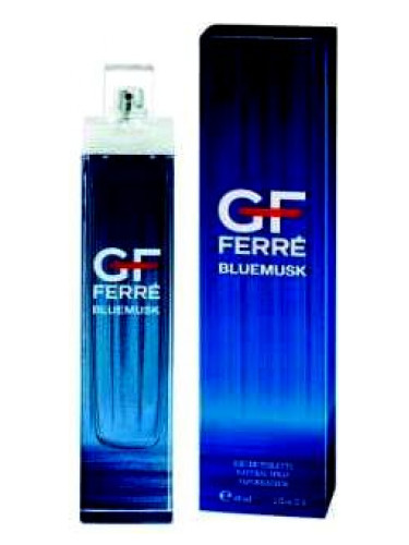 GF Ferre Bluemusk