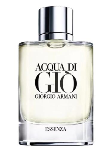 essenza perfumes
