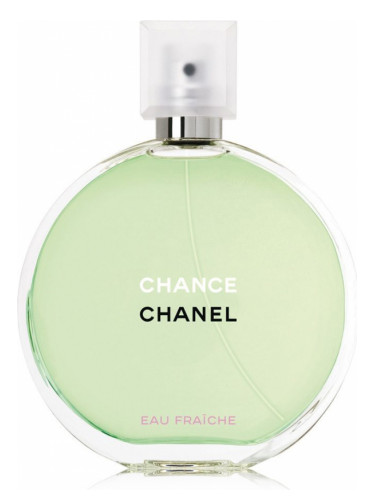 Chance eau fraiche chanel perfume a fragrance for women 2007 for Chance eau fraîche