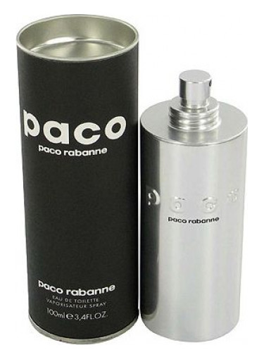 paco paco rabanne perfume a fragrance for women and men 1995