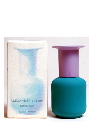 Alexander Julian Womenswear