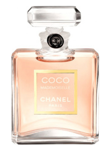 Coco Mademoiselle L'Extrait Chanel perfume - a fragrance ...