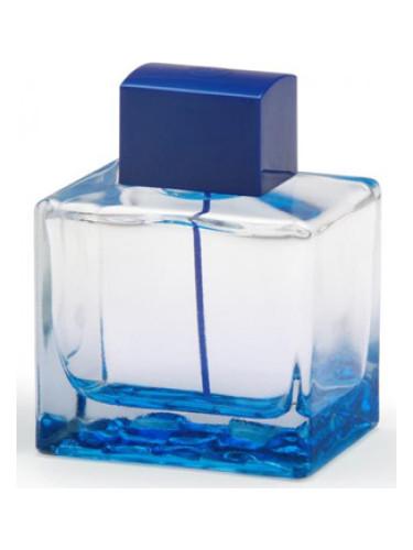Splash Blue Seduction for Men