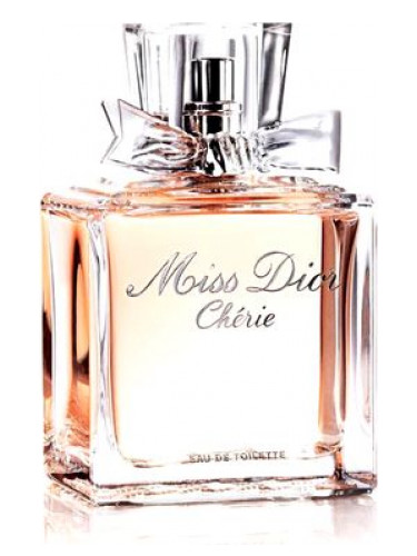 miss dior cherie 2007 christian dior perfume a fragrance. Black Bedroom Furniture Sets. Home Design Ideas