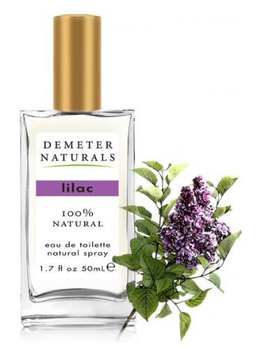 Lilac Eau de Toilette