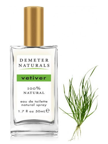 vetiver eau de toilette demeter fragrance parfum un parfum pour homme et femme. Black Bedroom Furniture Sets. Home Design Ideas