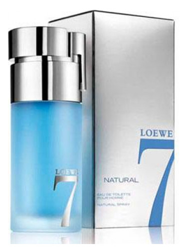 perfume loewe 7