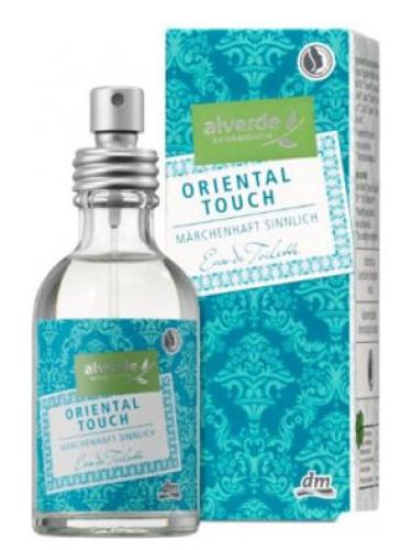 oriental touch alverde parfum un parfum pour femme 2011. Black Bedroom Furniture Sets. Home Design Ideas