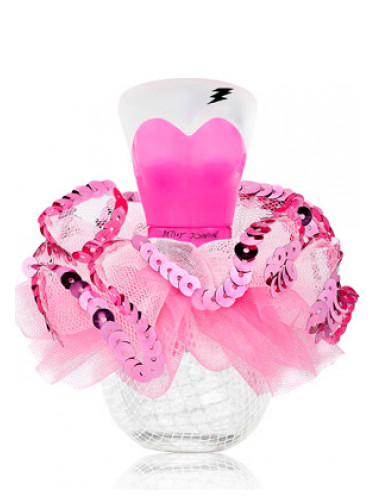 too too pretty betsey johnson perfume a fragrance for
