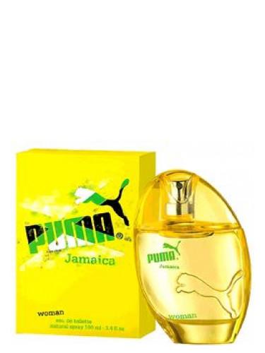 profumo puma donna