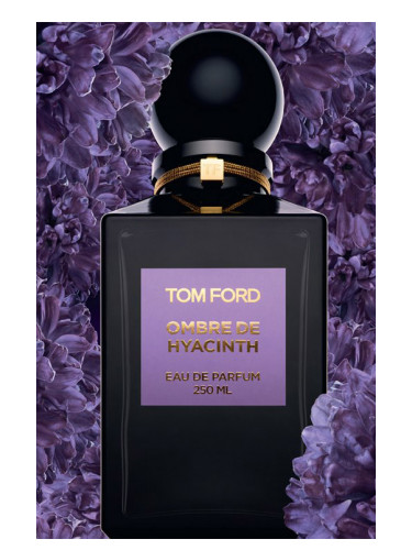 ombre de hyacinth tom ford parfum ein es parfum f r. Black Bedroom Furniture Sets. Home Design Ideas