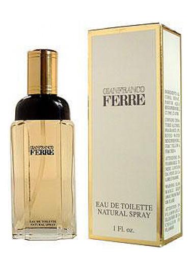 perfume gianfranco ferre