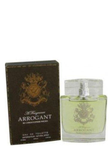 Arrogant English Laundry Cologne A Fragrance For Men 2010