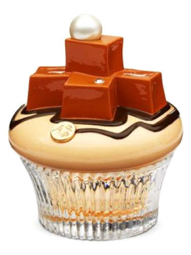 Showy Toffee