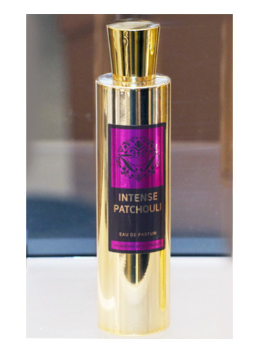 Intense patchouli la maison de la vanille perfume a for Absolu de vanille la maison de la vanille