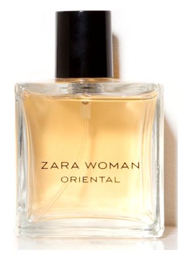 oriental zara parfum un parfum pour femme. Black Bedroom Furniture Sets. Home Design Ideas