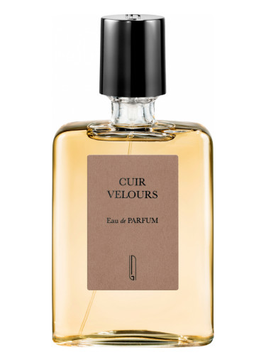 cuir velours naomi goodsir perfume a fragrance for women and men 2012. Black Bedroom Furniture Sets. Home Design Ideas