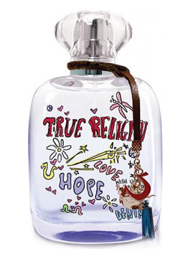 True Religion Love Hope Denim True Religion perfume - a ...