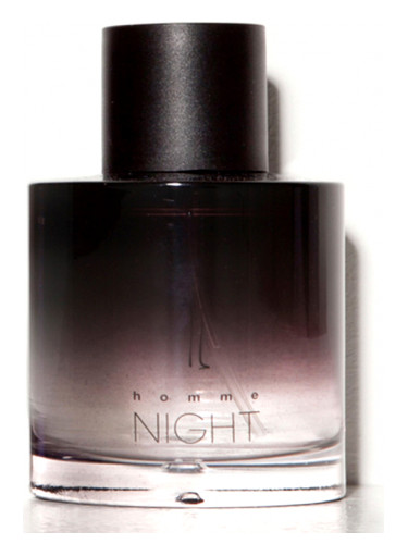 Zara homme night zara cologne a fragrance for men - Prix parfum zara homme ...