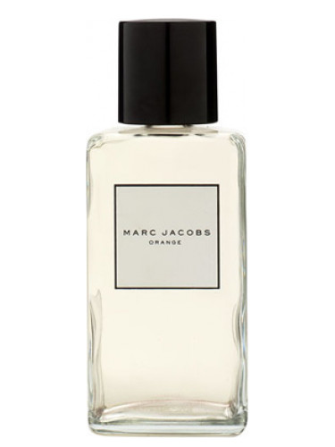 marc jacobs splash orange marc jacobs cologne a. Black Bedroom Furniture Sets. Home Design Ideas