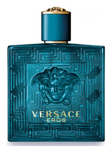 Eros Versace cologne - a fragrance for men 2012