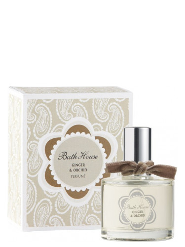 Ginger Orchid Bath House Perfumy To Perfumy Dla Kobiet