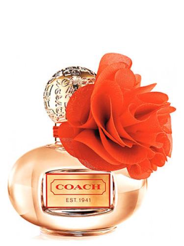 Coach poppy blossom coach perfume a fragrance for women 2012 coach poppy blossom coach for women mightylinksfo
