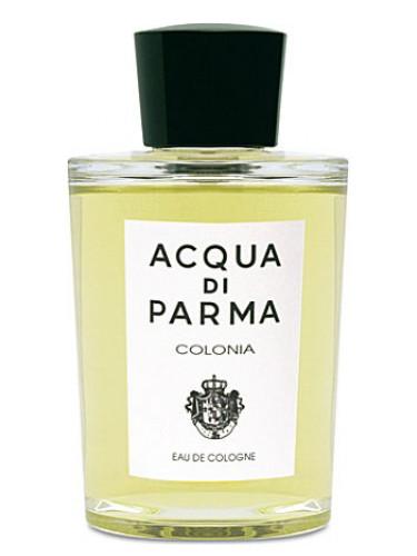 acqua parma perfume