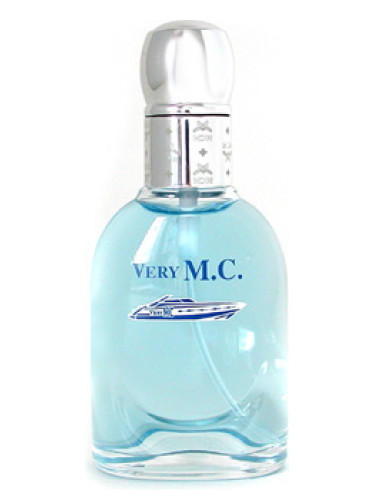 mc perfume