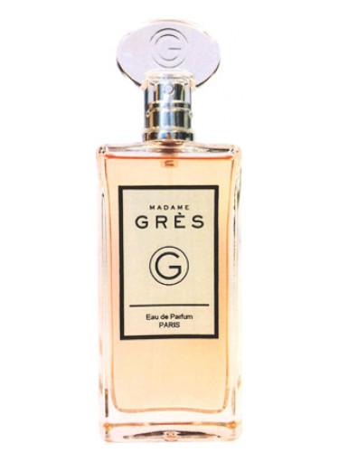 madame gres gres parfum un parfum pour femme 2013. Black Bedroom Furniture Sets. Home Design Ideas