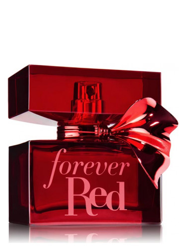 Forever Red Bath And Body Works Perfume A Fragrance For