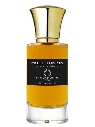 musc tonkin parfum d empire perfume a fragrance for women and men 2012. Black Bedroom Furniture Sets. Home Design Ideas