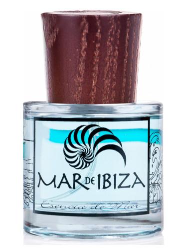 mar de ibiza perfumes